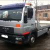 Продам МАН 8.180 пробег 120 т км 1.650 руб - последнее сообщение от Viksarov
